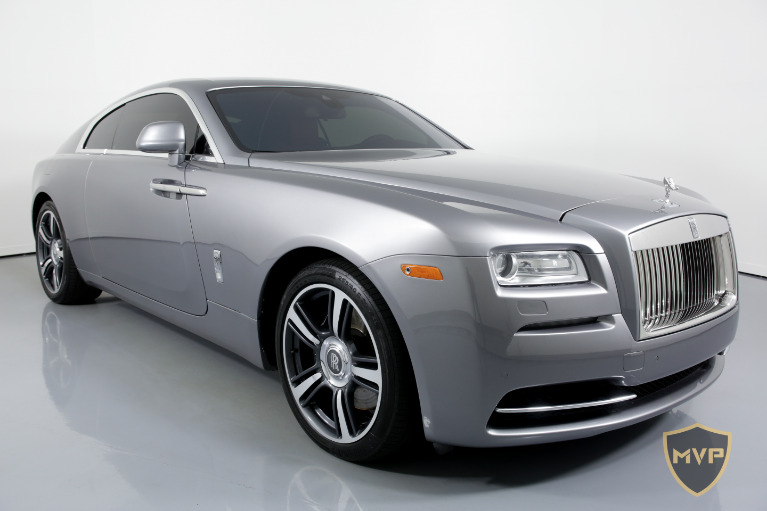 2014 ROLLS ROYCE WRAITH for sale $1,099 at MVP Miami in Miami FL 33142 2