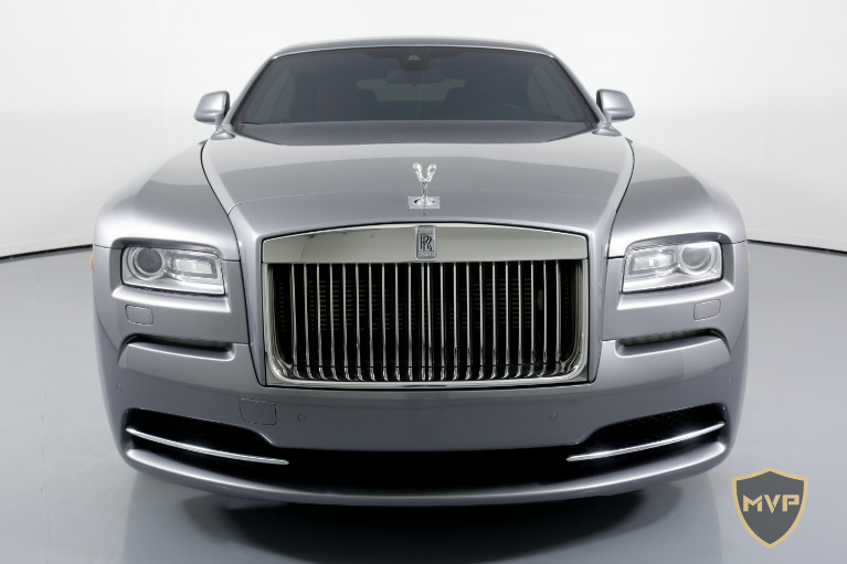 2014 ROLLS ROYCE WRAITH for sale $1,099 at MVP Miami in Miami FL 33142 3