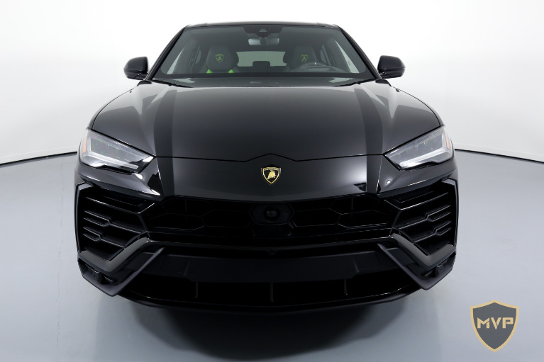 2019 LAMBORGHINI URUS for sale $1,699 at MVP Miami in Miami FL 33142 3