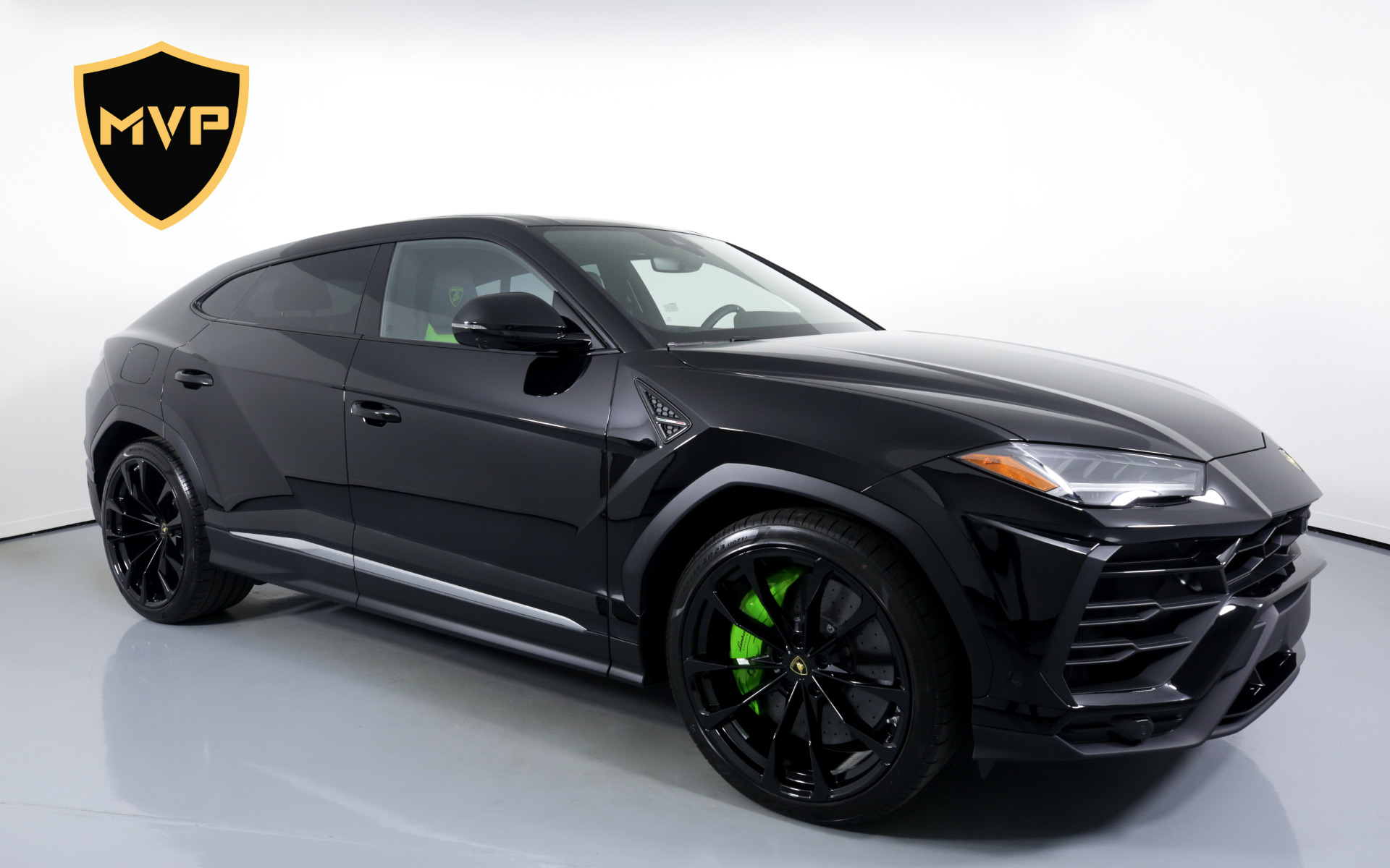 2019 LAMBORGHINI URUS for sale $1,699 at MVP Miami in Miami FL 33142 1