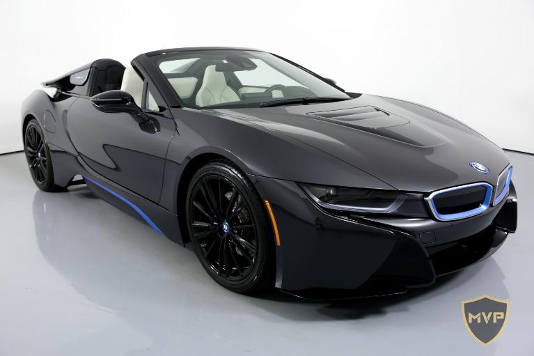 2015 BMW I8 for sale $799 at MVP Miami in Miami FL 33142 3