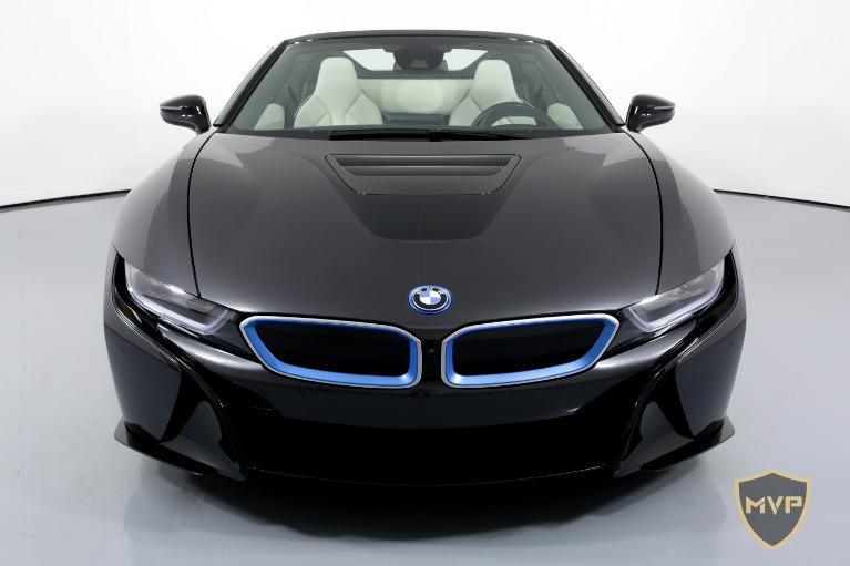 2015 BMW I8 for sale $799 at MVP Miami in Miami FL 33142 4
