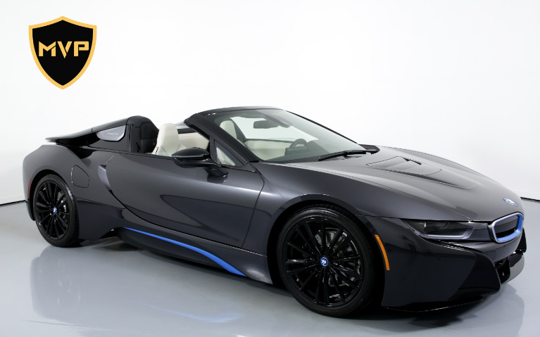 Used 2015 BMW I8 for sale $475 at MVP Miami in Miami FL