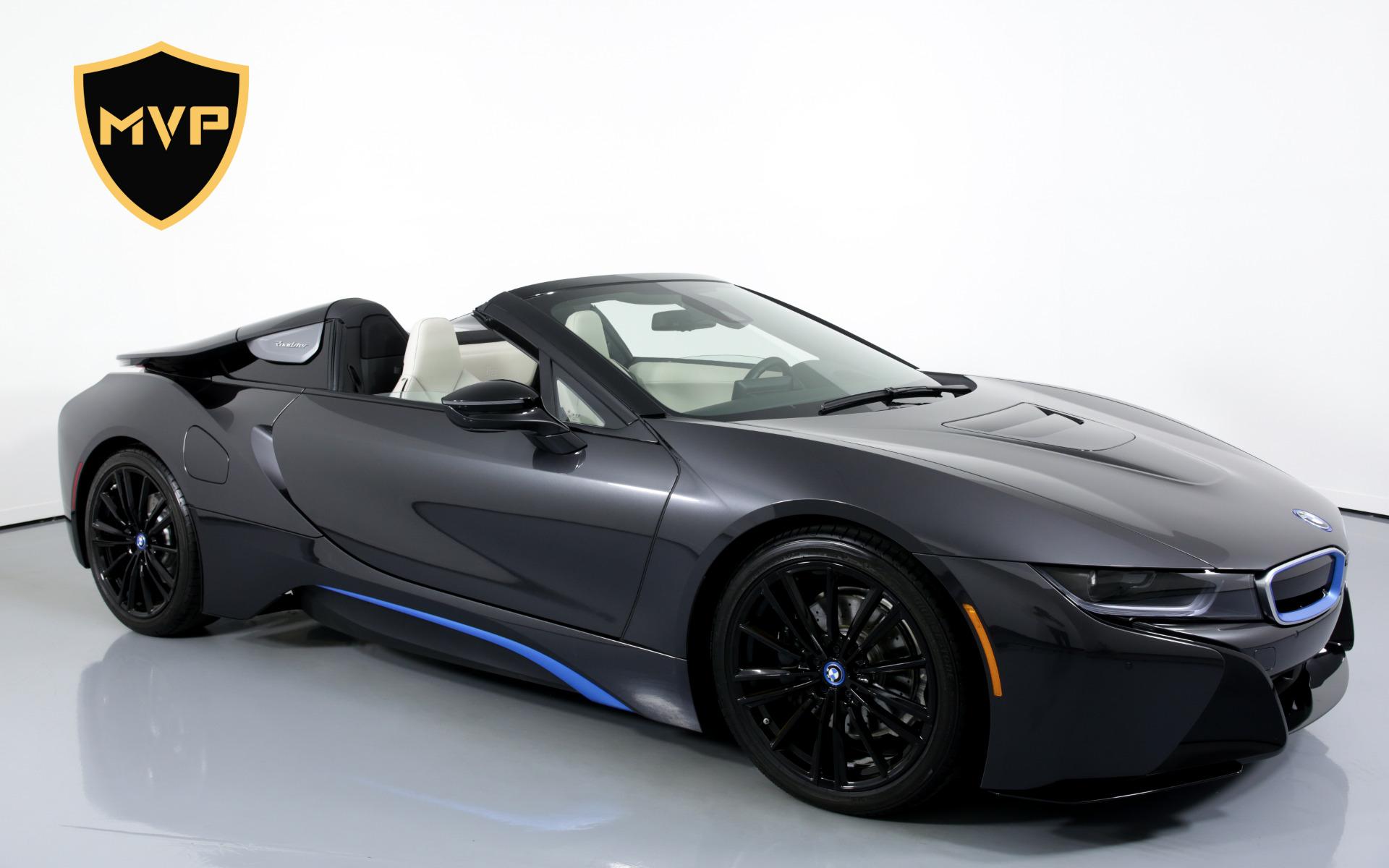 2015 BMW I8 for sale $799 at MVP Miami in Miami FL 33142 1