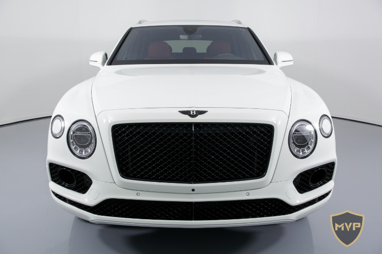 2017 BENTLEY BENTAYGA for sale $1,199 at MVP Miami in Miami FL 33142 3