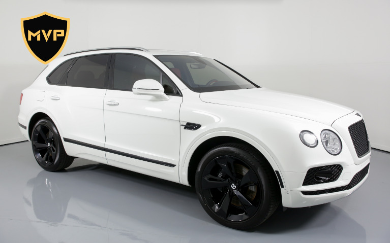 Used 2017 BENTLEY BENTAYGA for sale $999 at MVP Miami in Miami FL