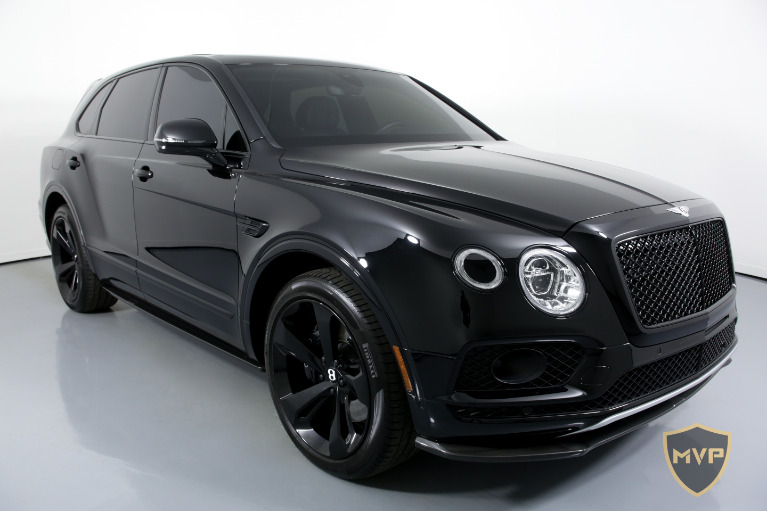2017 BENTLEY BENTAYGA for sale $999 at MVP Miami in Miami FL 33142 2