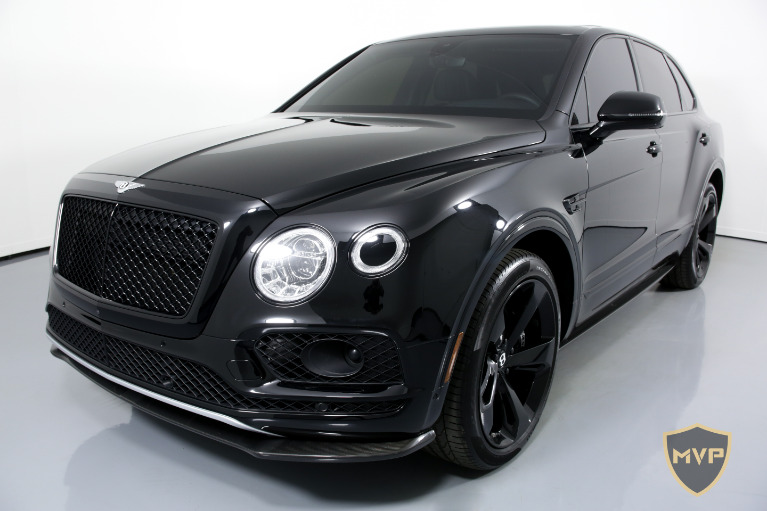 2017 BENTLEY BENTAYGA for sale $999 at MVP Miami in Miami FL 33142 4