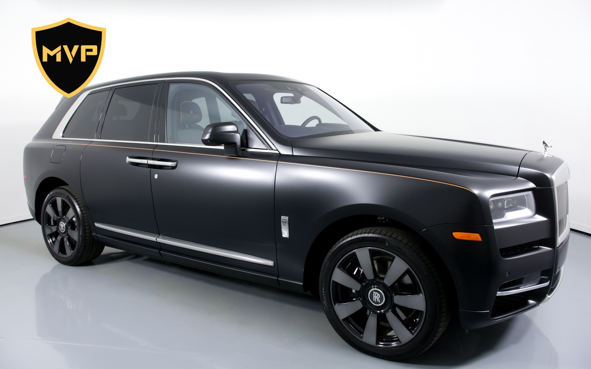 2020 ROLLS ROYCE CULLINAN for sale $1,999 at MVP Miami in Miami FL 33142 1