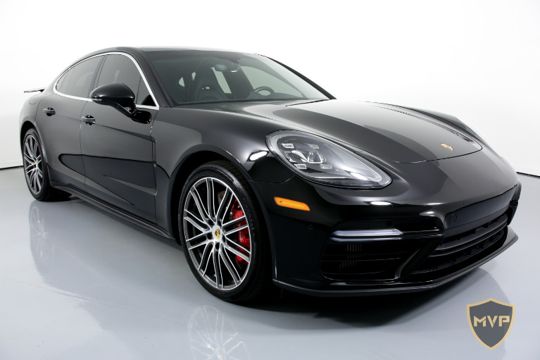 2017 PORSCHE PANAMERA for sale $399 at MVP Miami in Miami FL 33142 2