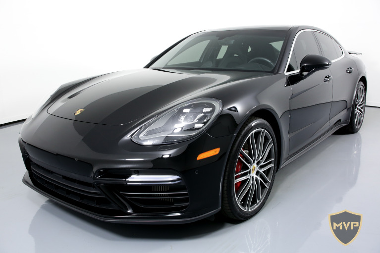 2017 PORSCHE PANAMERA for sale $399 at MVP Miami in Miami FL 33142 4