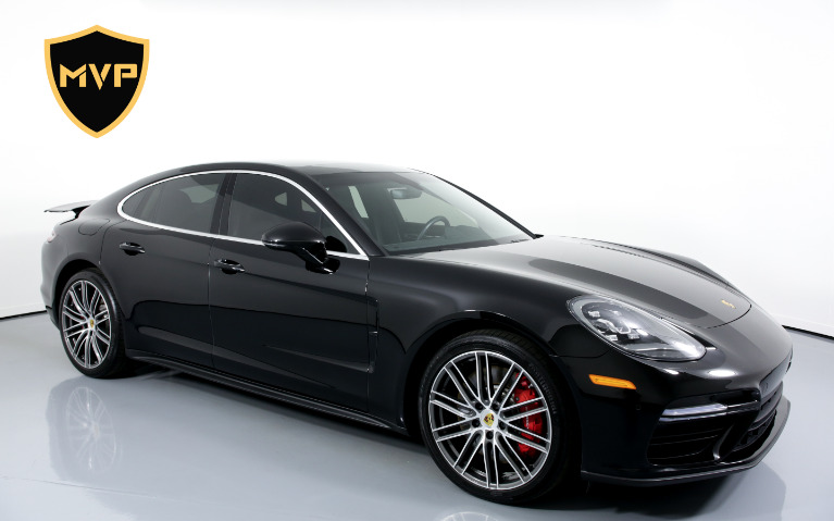 2017 PORSCHE PANAMERA for sale $399 at MVP Miami in Miami FL 33142 1