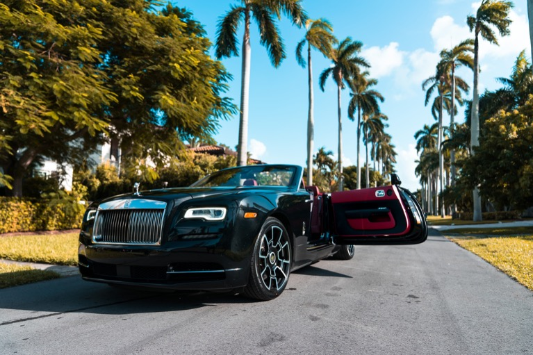 2016 ROLLS ROYCE DAWN BADGE for sale $1,299 at MVP Miami in Miami FL 33142 3