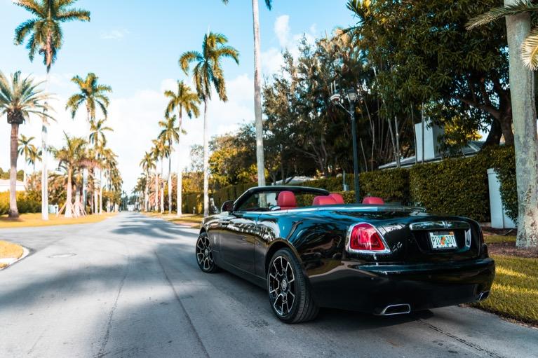 2016 ROLLS ROYCE DAWN BADGE for sale $1,299 at MVP Miami in Miami FL 33142 4