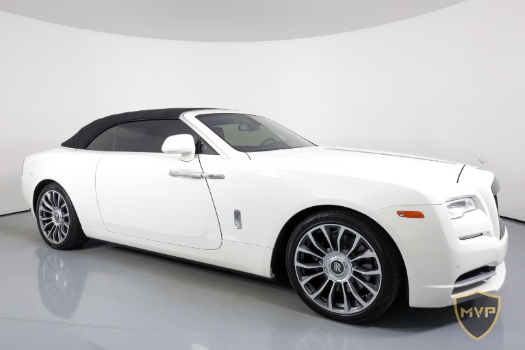 2018 ROLLS ROYCE DAWN for sale $1,299 at MVP Miami in Miami FL 33142 2