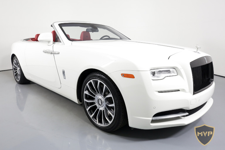 2018 ROLLS ROYCE DAWN for sale $1,299 at MVP Miami in Miami FL 33142 3