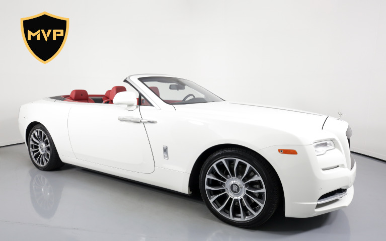 Used 2018 ROLLS ROYCE DAWN for sale $1,299 at MVP Miami in Miami FL