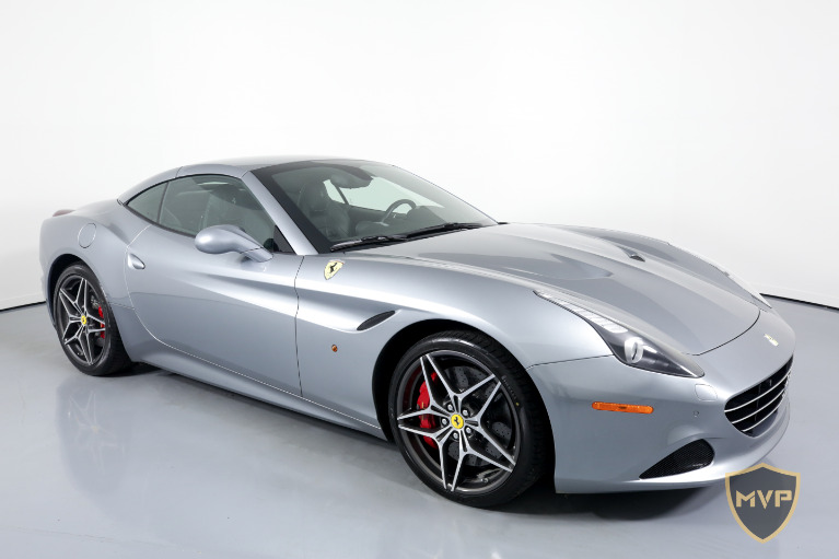 2015 FERRARI CALIFORNIA T for sale $899 at MVP Miami in Miami FL 33142 2