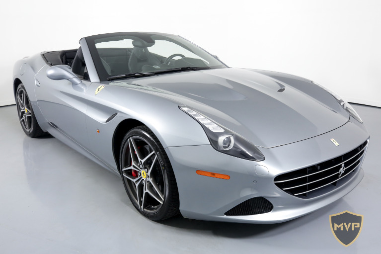 2015 FERRARI CALIFORNIA T for sale $899 at MVP Miami in Miami FL 33142 3