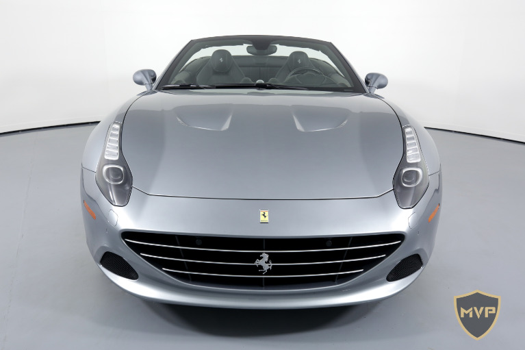 2015 FERRARI CALIFORNIA T for sale $899 at MVP Miami in Miami FL 33142 4