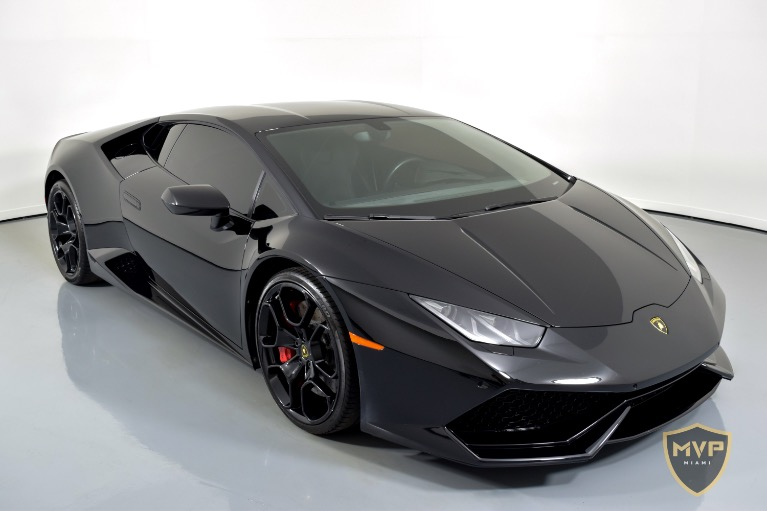 2017 LAMBORGHINI HURACAN for sale $999 at MVP Miami in Miami FL 33142 2