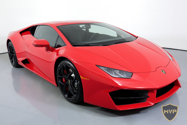 2015 LAMBORGHINI HURACAN for sale $1,299 at MVP Miami in Miami FL 33142 2