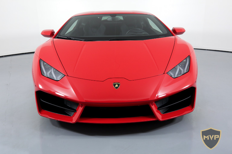 2015 LAMBORGHINI HURACAN for sale $1,299 at MVP Miami in Miami FL 33142 3