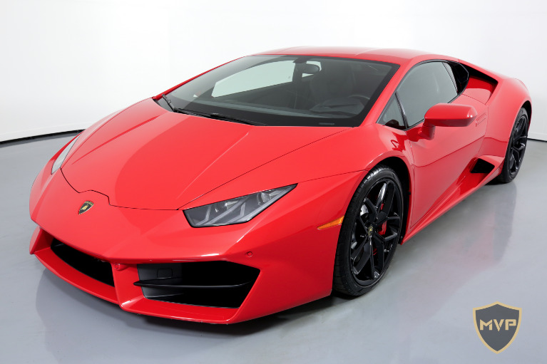 2015 LAMBORGHINI HURACAN for sale $1,299 at MVP Miami in Miami FL 33142 4