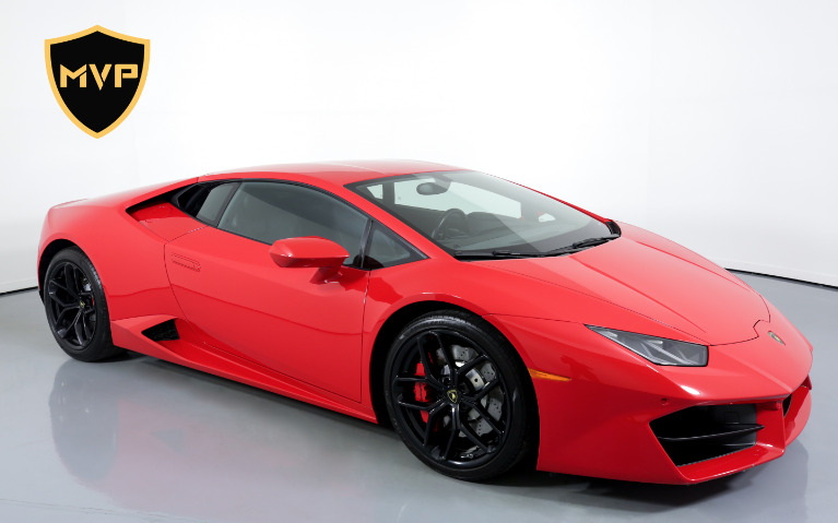 Used 2015 LAMBORGHINI HURACAN 610-4 for sale $999 at MVP Miami in Miami FL
