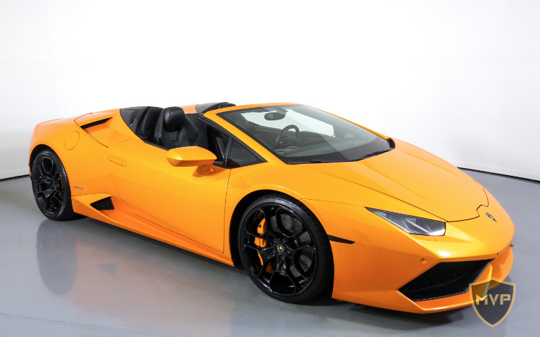 2016 LAMBORGHINI HURACAN for sale $1,199 at MVP Miami in Miami FL 33142 2