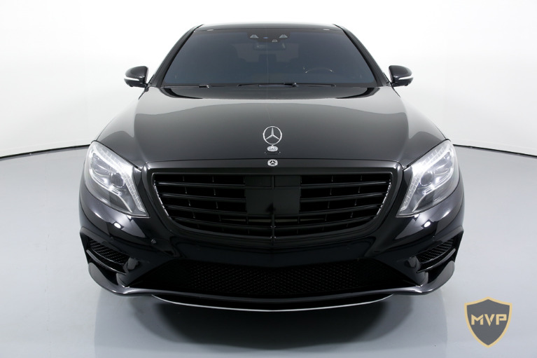 2013 MERCEDES-BENZ S550 for sale $399 at MVP Miami in Miami FL 33142 3