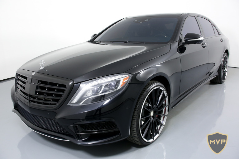 2013 MERCEDES-BENZ S550 for sale $399 at MVP Miami in Miami FL 33142 4
