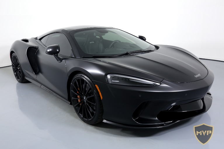 2020 MCLAREN GT for sale $1,089 at MVP Miami in Miami FL 33142 2