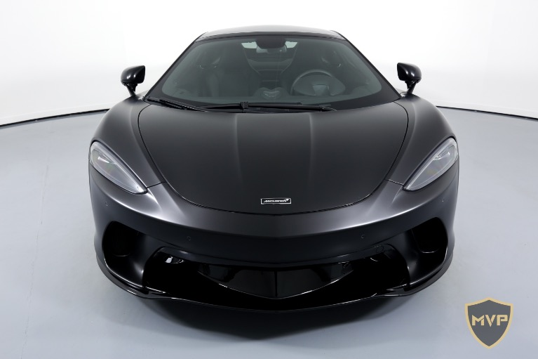 2020 MCLAREN GT for sale $1,089 at MVP Miami in Miami FL 33142 3