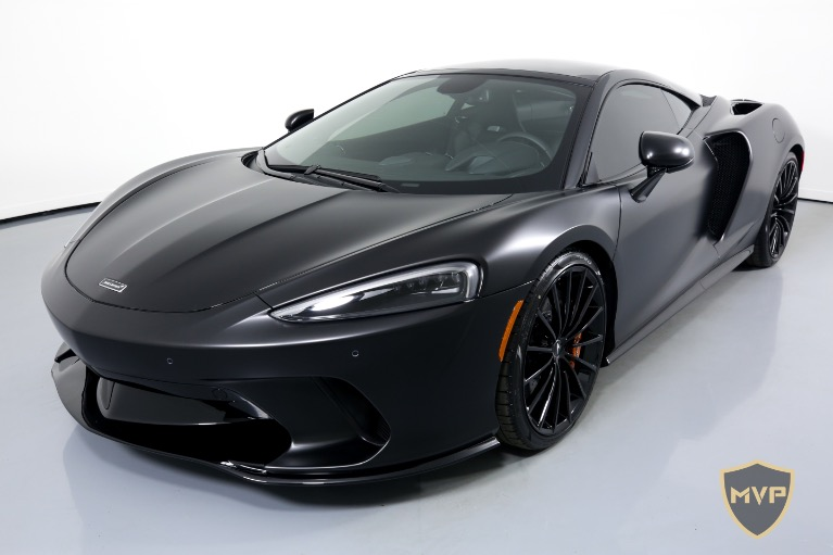 2020 MCLAREN GT for sale $1,089 at MVP Miami in Miami FL 33142 4