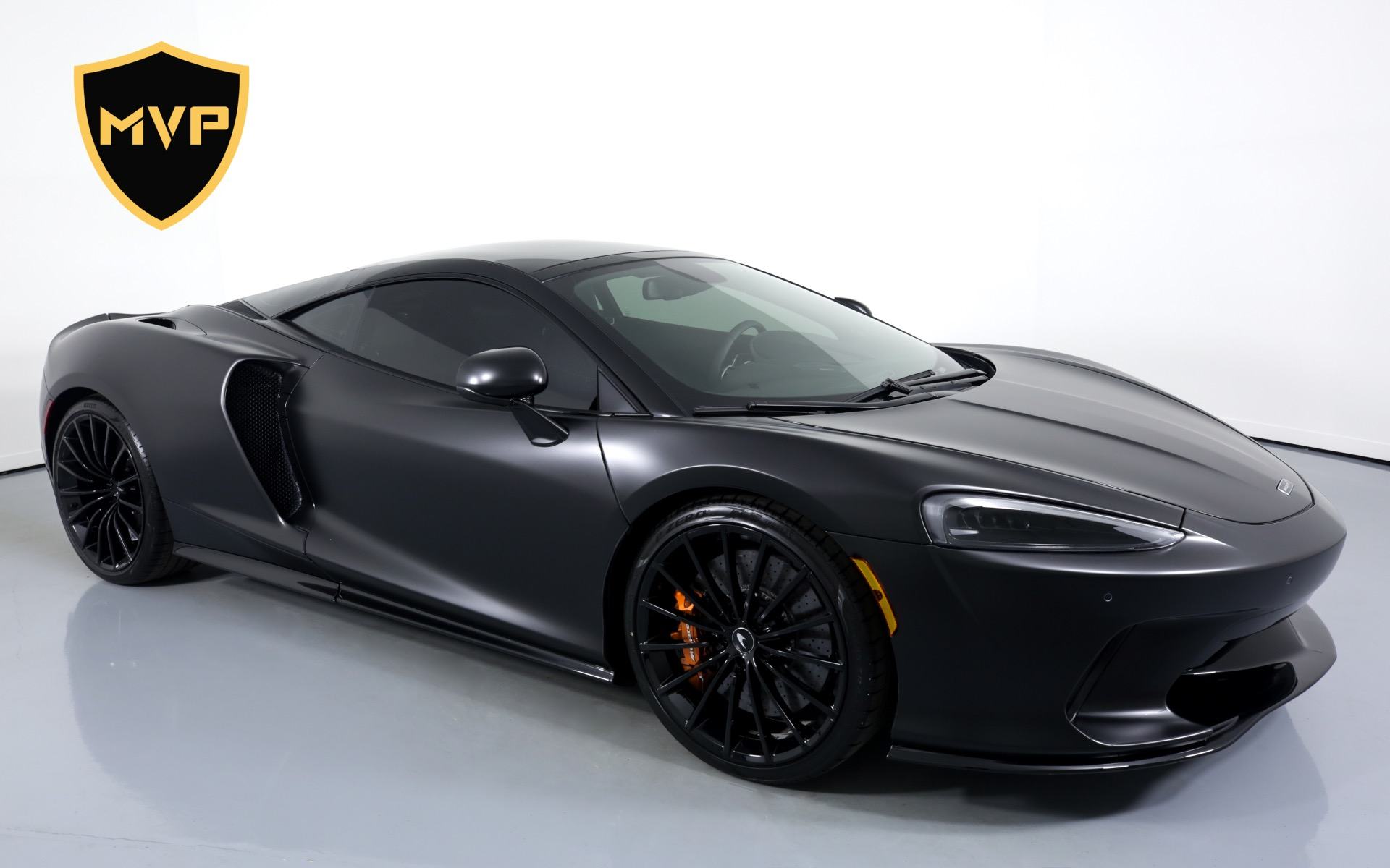 2020 MCLAREN GT for sale $1,089 at MVP Miami in Miami FL 33142 1