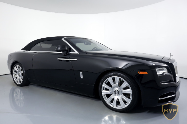 2017 ROLLS ROYCE DAWN for sale $1,299 at MVP Miami in Miami FL 33142 2
