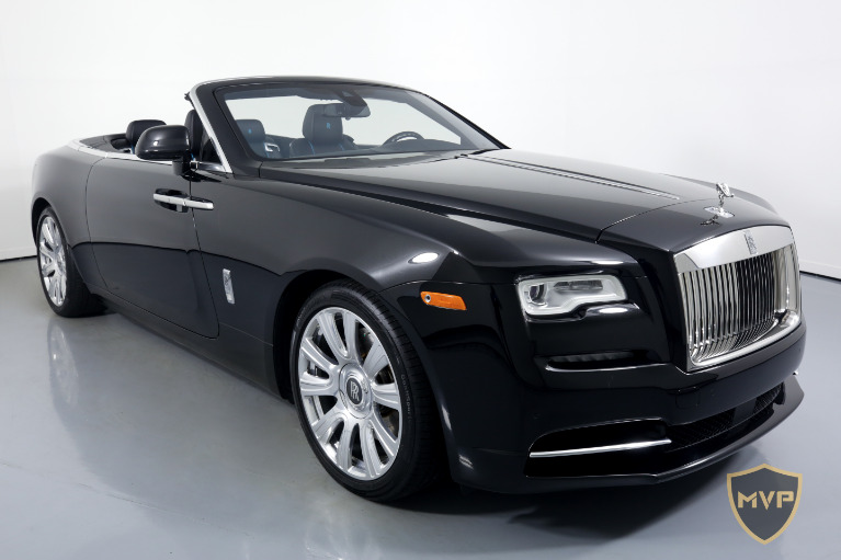 2017 ROLLS ROYCE DAWN for sale $1,299 at MVP Miami in Miami FL 33142 3