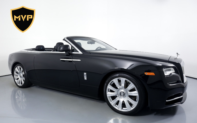 2017 ROLLS ROYCE DAWN for sale $1,299 at MVP Miami in Miami FL 33142 1