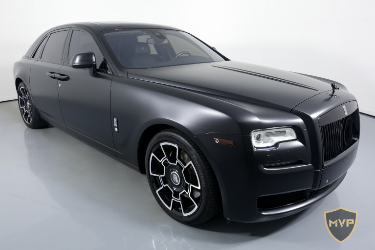 2015 ROLLS ROYCE GHOST for sale $1,099 at MVP Miami in Miami FL 33142 2