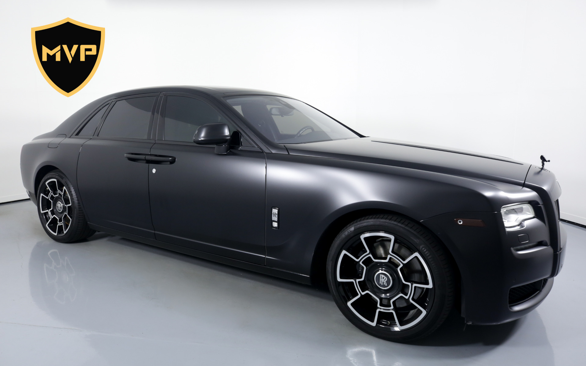2015 ROLLS ROYCE GHOST for sale $1,099 at MVP Miami in Miami FL 33142 1