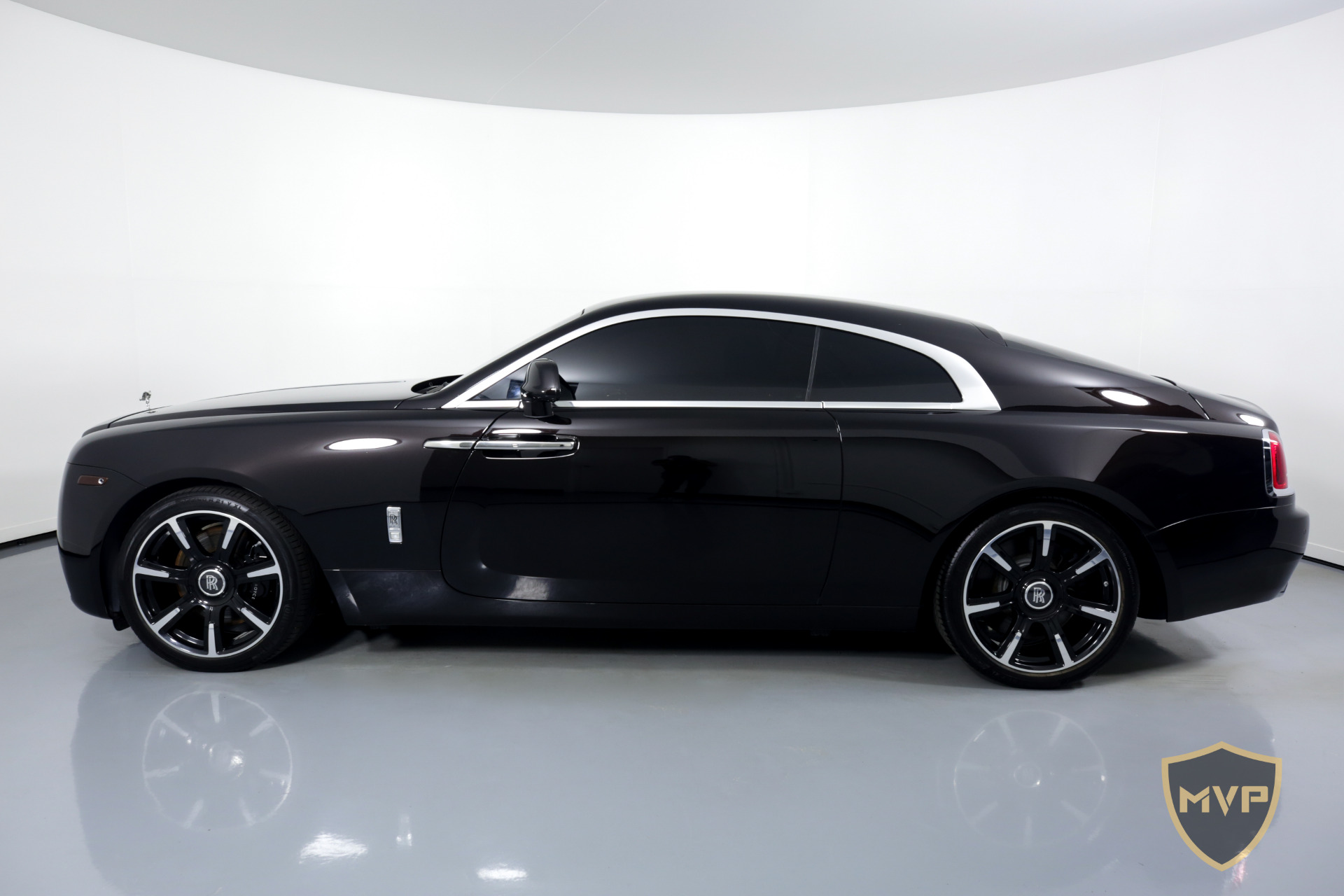 2016 Rolls Royce Wraith Price Starts At 1099 Year 2016