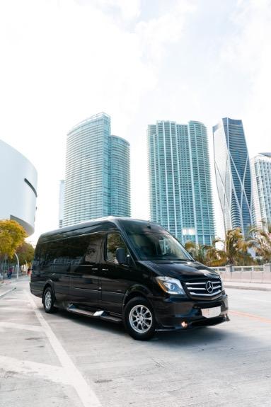 2017 MERCEDES-BENZ SPRINTER for sale Call for price at MVP Miami in Miami FL 33142 2