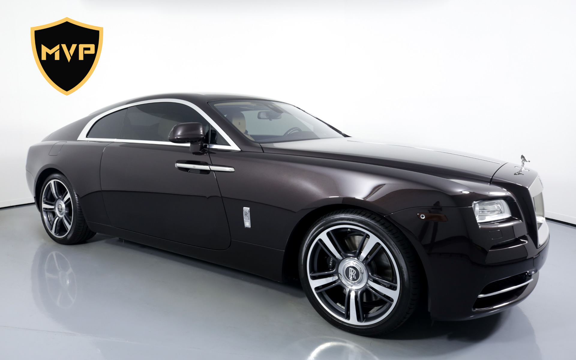 2016 ROLLS ROYCE WRAITH for sale $1,399 at MVP Miami in Miami FL 33142 1