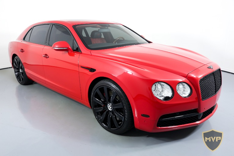 2016 Bentley Flying Spur for sale $849 at MVP Miami in Miami FL 33142 2