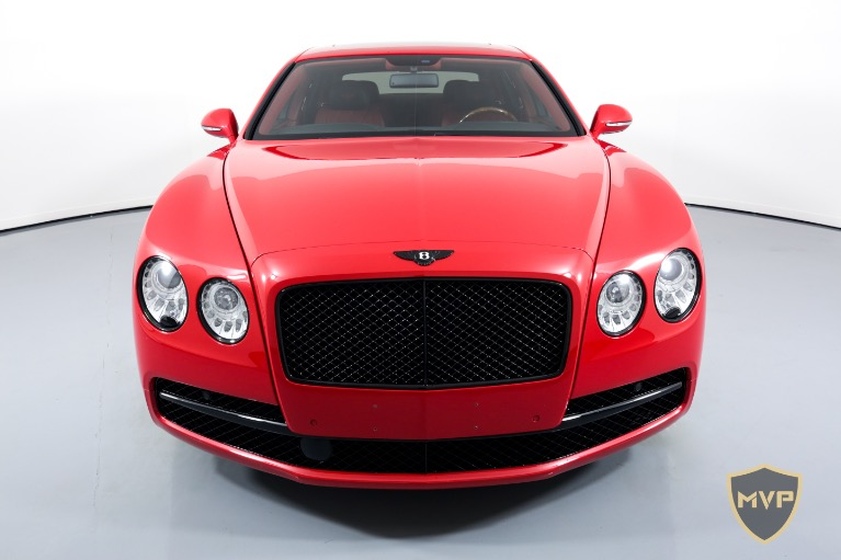 2016 Bentley Flying Spur for sale $1,049 at MVP Miami in Miami FL 33142 3