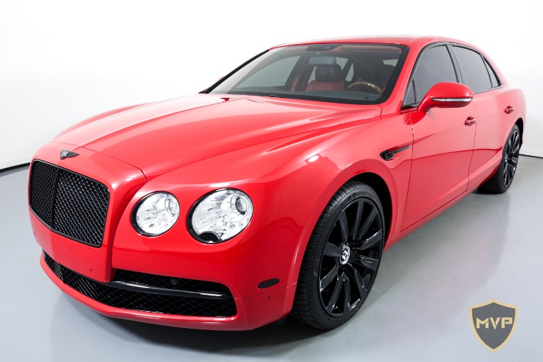 2016 Bentley Flying Spur for sale $849 at MVP Miami in Miami FL 33142 4