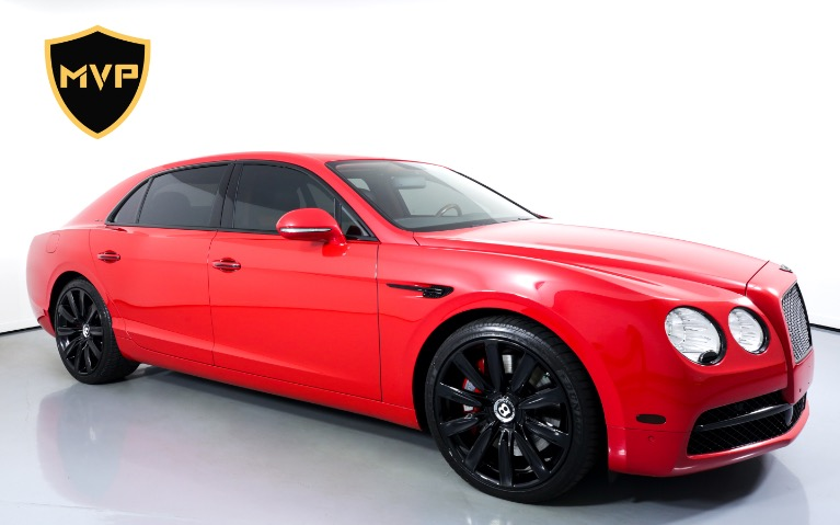 2016 Bentley Flying Spur for sale $1,049 at MVP Miami in Miami FL 33142 1