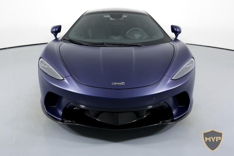 2020 MCLAREN GT for sale Sold at MVP Miami in Miami FL 33142 3