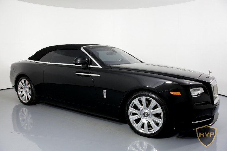 2016 ROLLS ROYCE DAWN for sale $1,499 at MVP Miami in Miami FL 33142 2